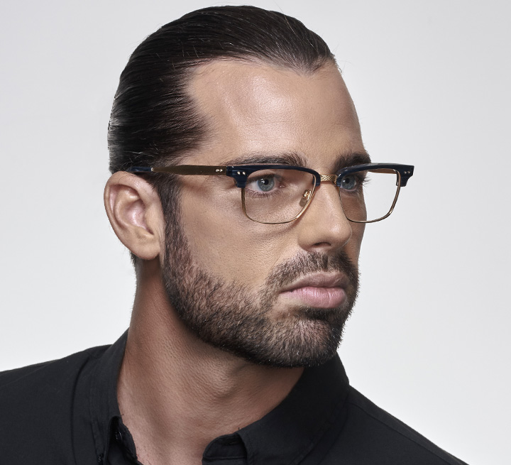 Men's DITA Optical Glasses